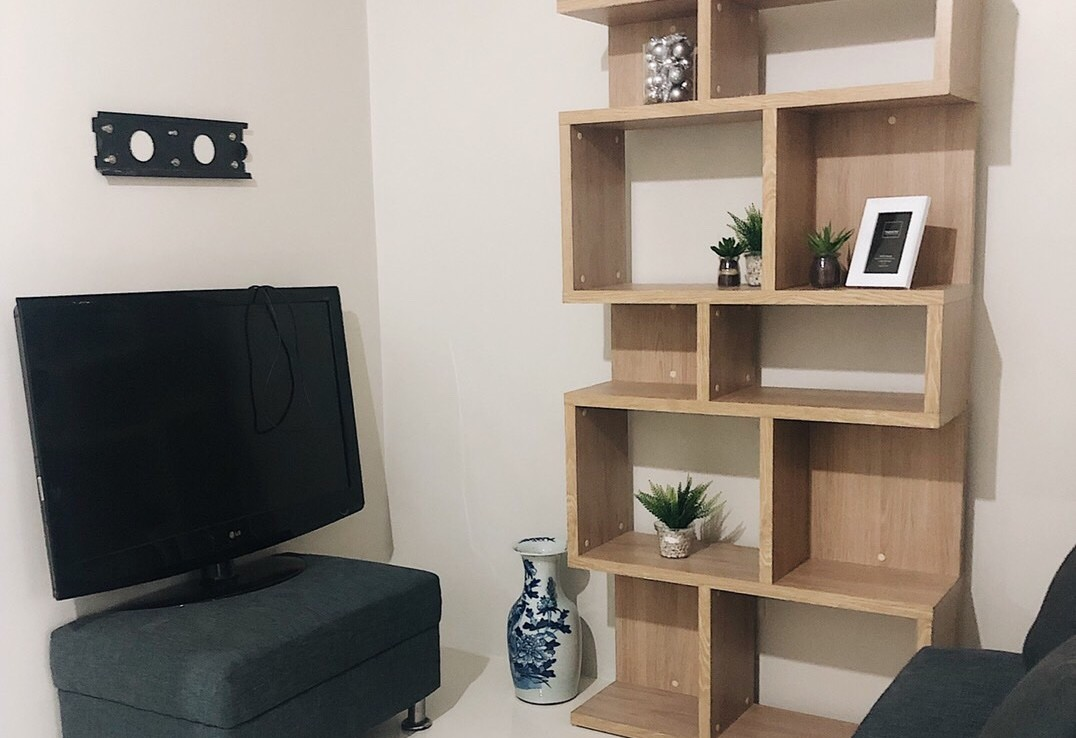 1 Bedroom For Lease at Vista Shaw, Mandaluyong City 7