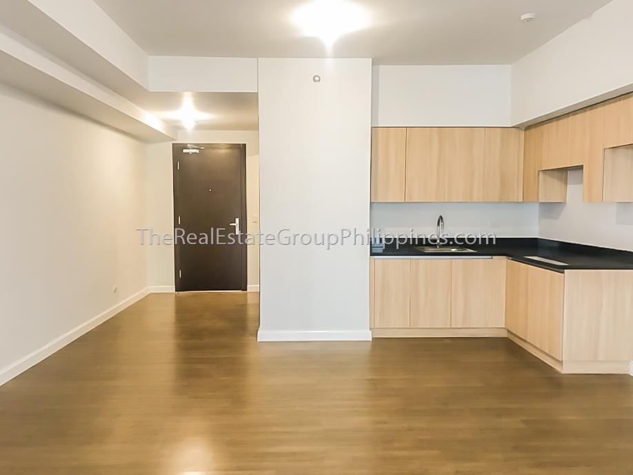 Studio For Sale, Verve Residences, Tower 2, BGC (1 of 6)