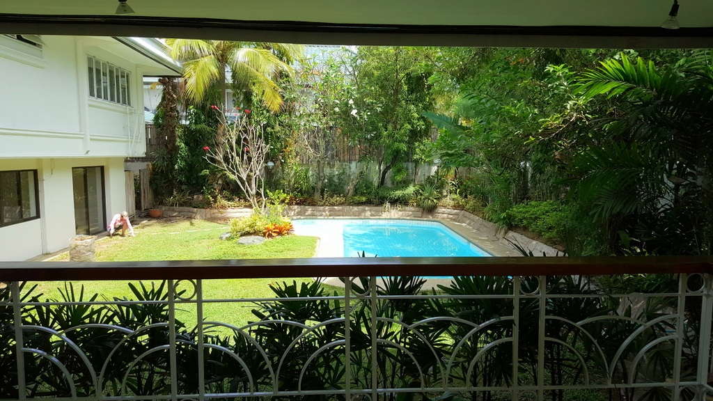 5 Bedroom House For Lease at Calumpang, Dasmarinas Village, Makati City 24