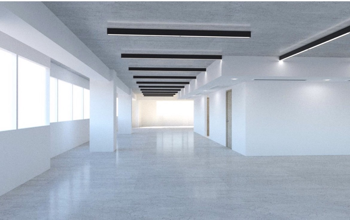 Office Space For Sale at Pet Plans Tower Edsa, Makati City 2