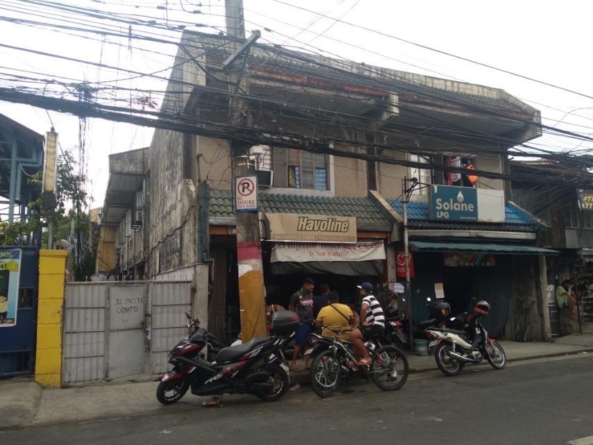 Apartment For Sale Dr. Sixto Antonio Ave. Rosario, Pasig City 4