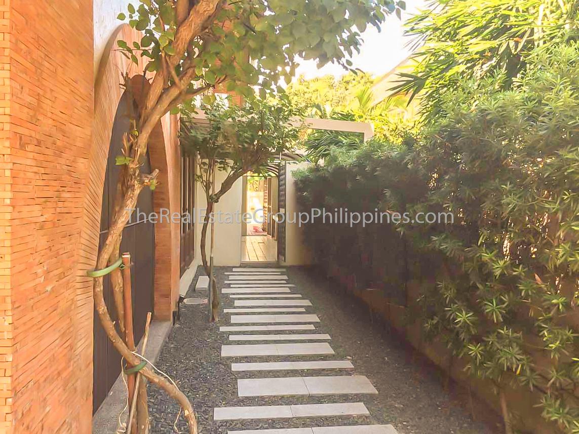 6BR House For Rent Lease Ayala Alabang Village Muntinlupa275K-2