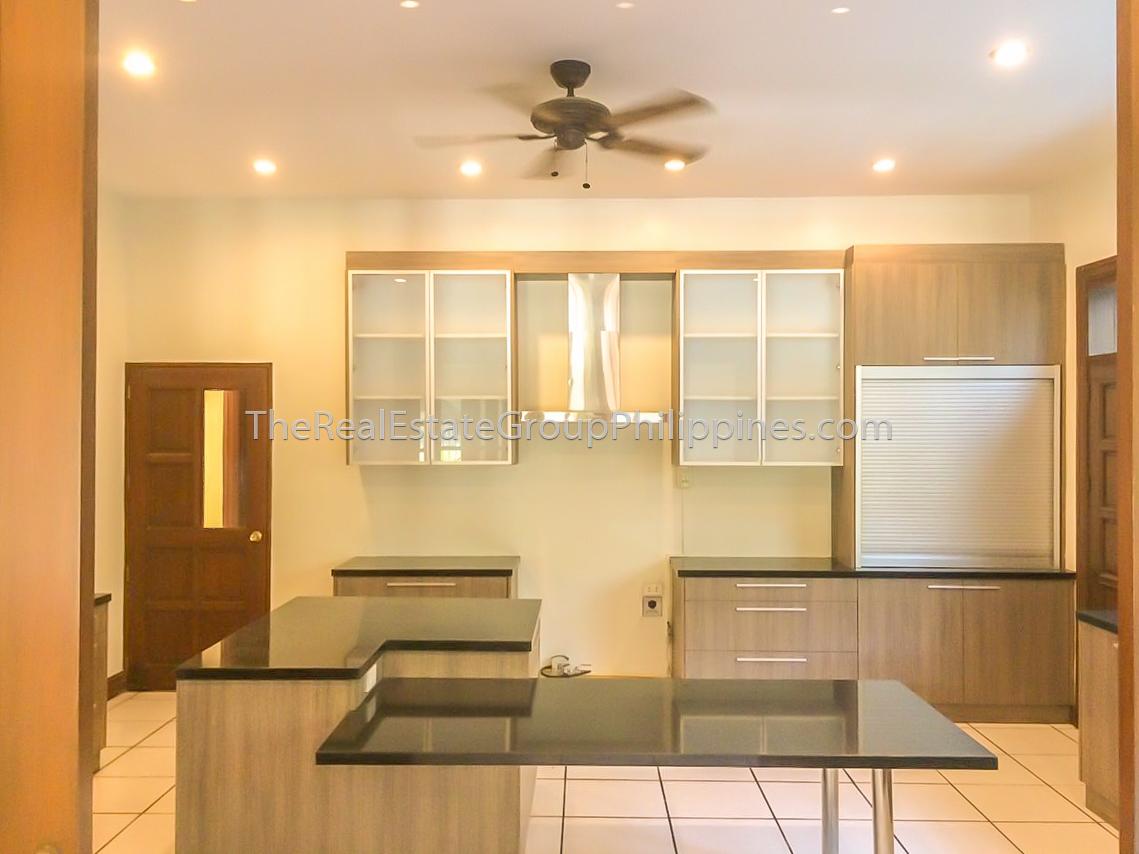 6BR House For Rent Lease Ayala Alabang Village Muntinlupa275K-4