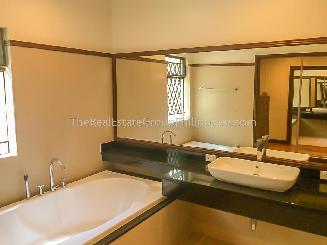 6BR House For Rent Lease Ayala Alabang Village Muntinlupa275K-5