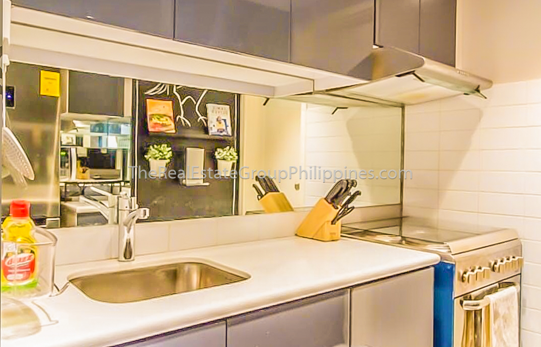 1 BR Condo For Rent Lease Icon Residences Tower 2 ₱75k (1 of 13)