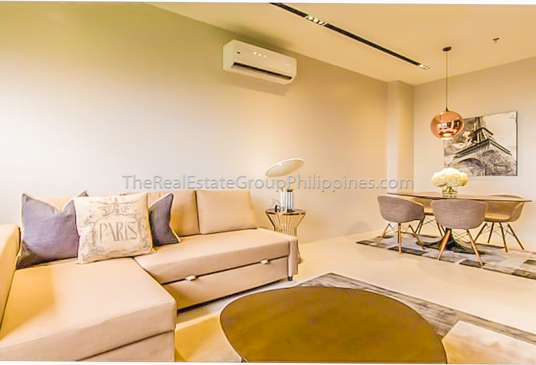 1 BR Condo For Rent Lease Icon Residences Tower 2 ₱75k (10 of 13)