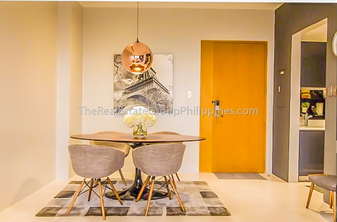 1 BR Condo For Rent Lease Icon Residences Tower 2 ₱75k (12 of 13)