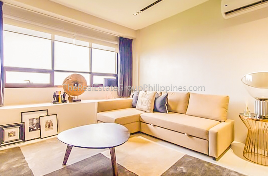 1 BR Condo For Rent Lease Icon Residences Tower 2 ₱75k (3 of 13)