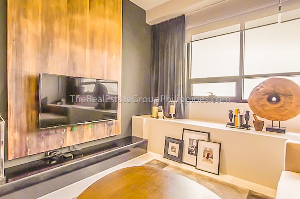 1 BR Condo For Rent Lease Icon Residences Tower 2 ₱75k (5 of 13)