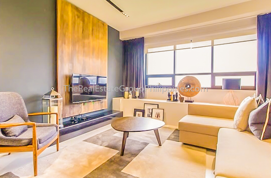 1 BR Condo For Rent Lease Icon Residences Tower 2 ₱75k (6 of 13)