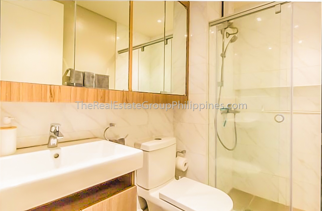 1 BR Condo For Rent Lease Icon Residences Tower 2 ₱75k (7 of 13)