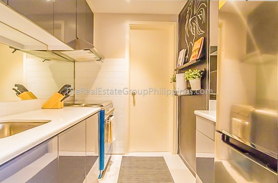 1 BR Condo For Rent Lease Icon Residences Tower 2 ₱75k (8 of 13)