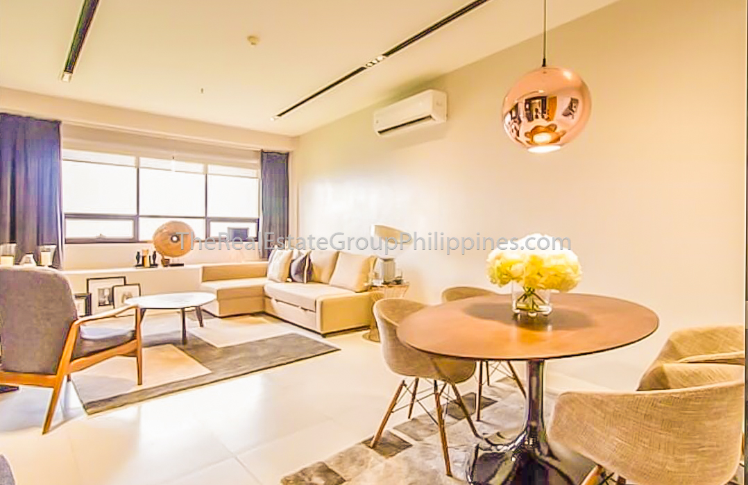 1 BR Condo For Rent Lease Icon Residences Tower 2 ₱75k (9 of 13)