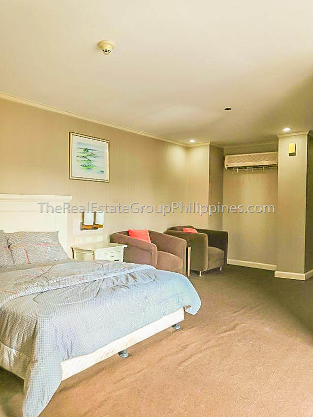 1BR Condo For Sale Oxford Suites Makati ₱4.5M (6 of 7)