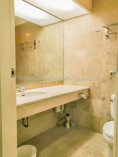 1BR Condo For Sale Oxford Suites Makati ₱4.5M-x (3 of 7)