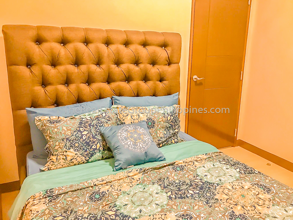 1BR For Rent, The Florence at McKinley Hill, Taguig City (10 of 11)