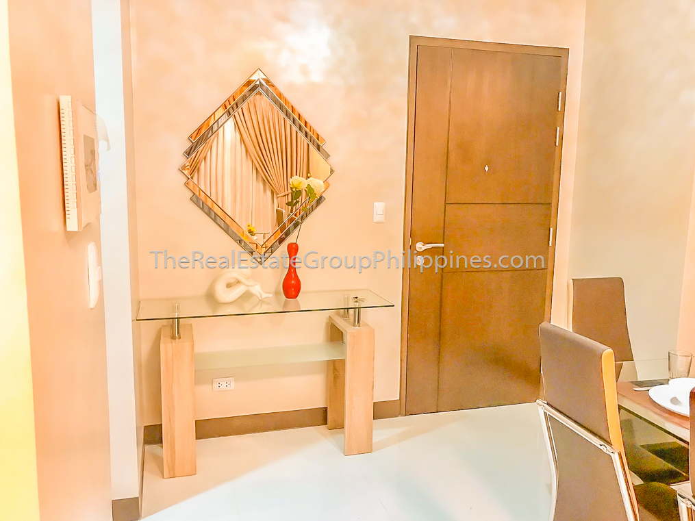 1BR For Rent, The Florence at McKinley Hill, Taguig City (6 of 11)