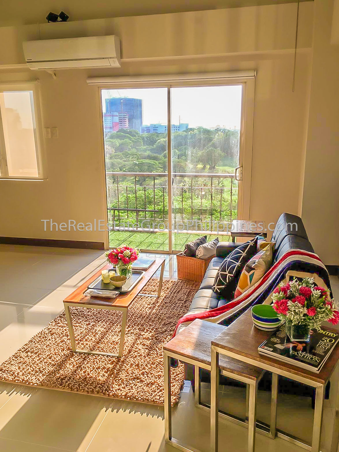 2BR Tuscany Private Estate Mckinley Hills For Rent Lease (2 of 15)