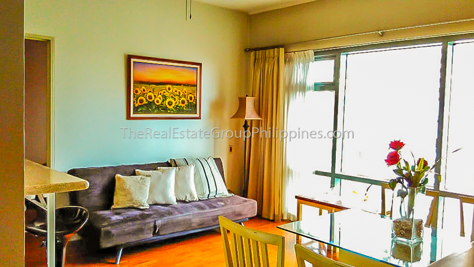 For lease rent 1 br condo One Legaspi Park makati (3 of 9)