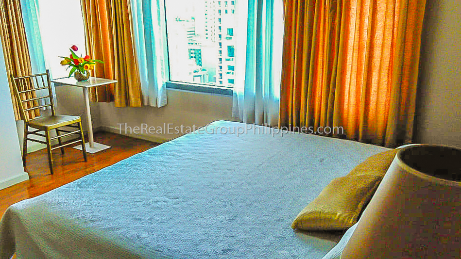 For lease rent 1 br condo One Legaspi Park makati (4 of 9)
