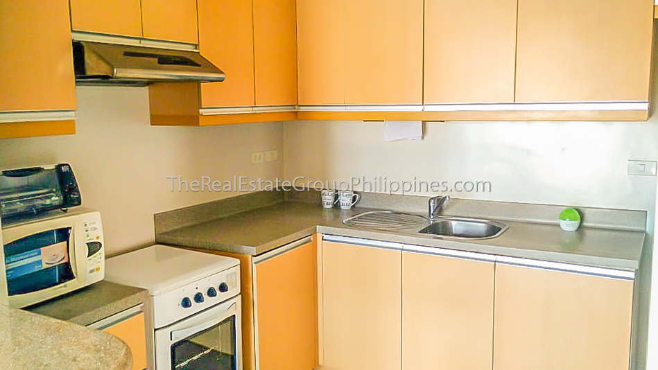 For lease rent 1 br condo One Legaspi Park makati (5 of 9)