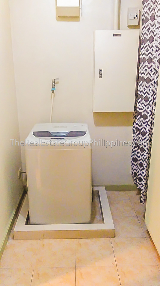 For lease rent 1 br condo One Legaspi Park makati (6 of 9)