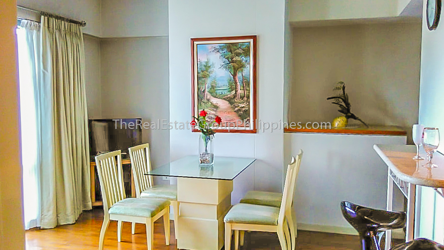 For lease rent 1 br condo One Legaspi Park makati (7 of 9)