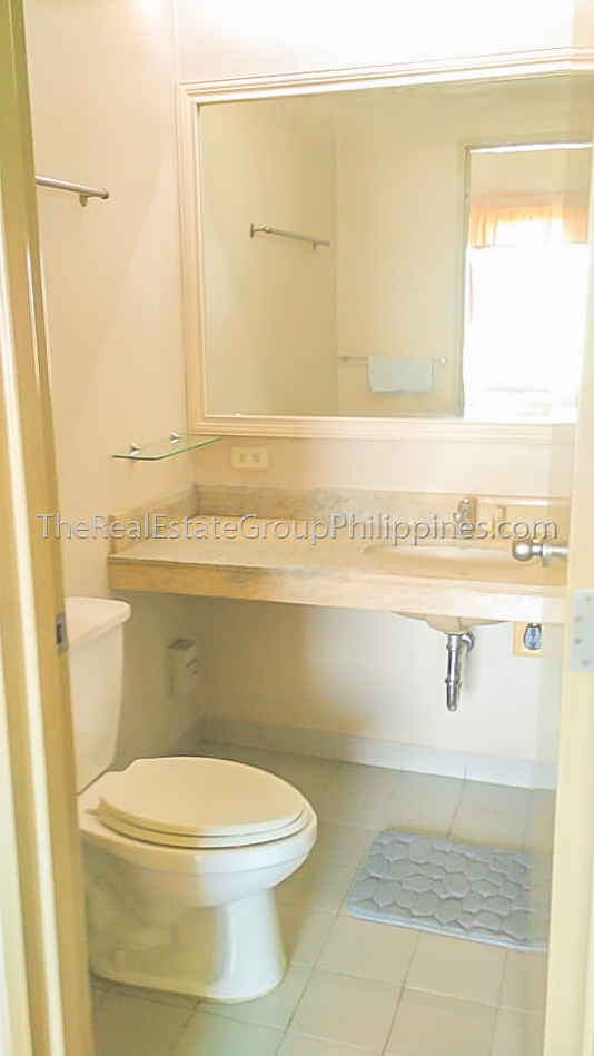 For lease rent 1 br condo One Legaspi Park makati (9 of 9)