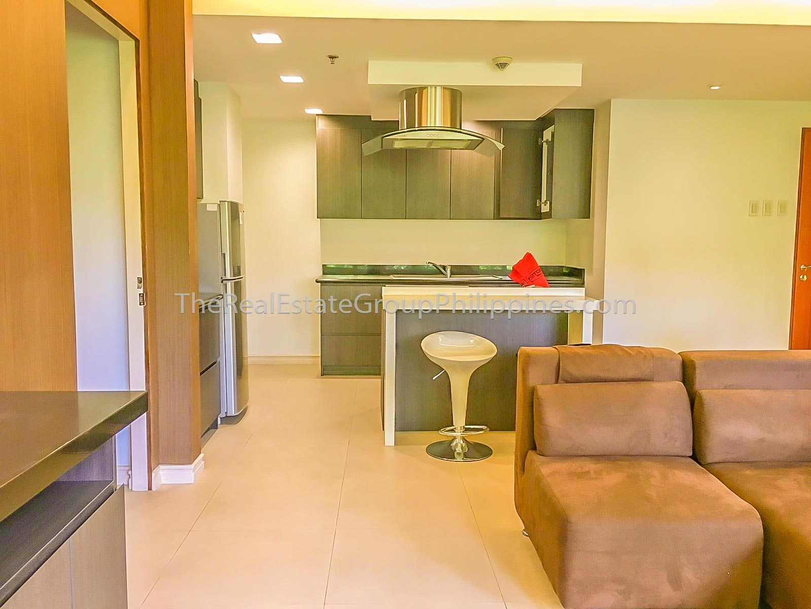 For Rent Lease Unit 3B Cluster B McKinley Garden Villas (3 of 4)