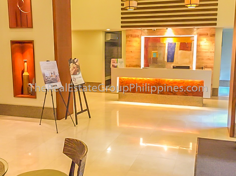 1BR Condo For Sale, The Grove Rockwell, Pasig City 7m (1 of 6)