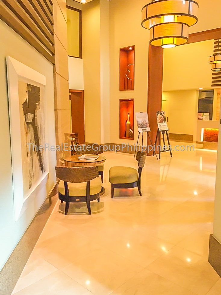 1BR Condo For Sale, The Grove Rockwell, Pasig City 7m (2 of 6)