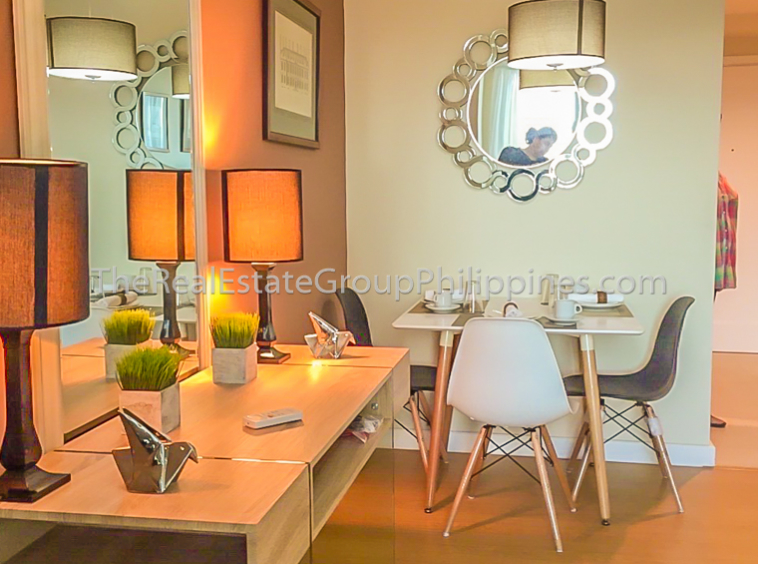 1BR Condo For Sale, The Grove Rockwell, Pasig City 7m (3 of 6)