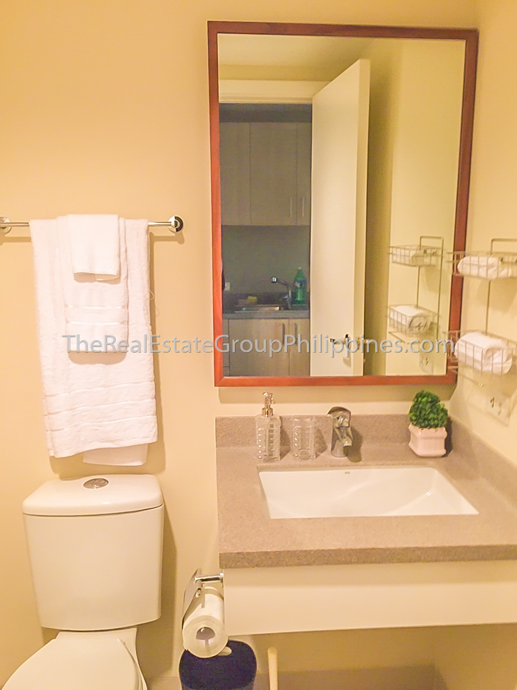 1BR Condo For Sale, The Grove Rockwell, Pasig City 7m (5 of 6)