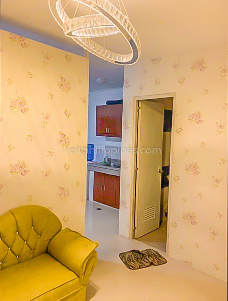 2 BR Condo For Rent Lease Jacinta Place Kapasigan Pasig 25k (5 of 9)