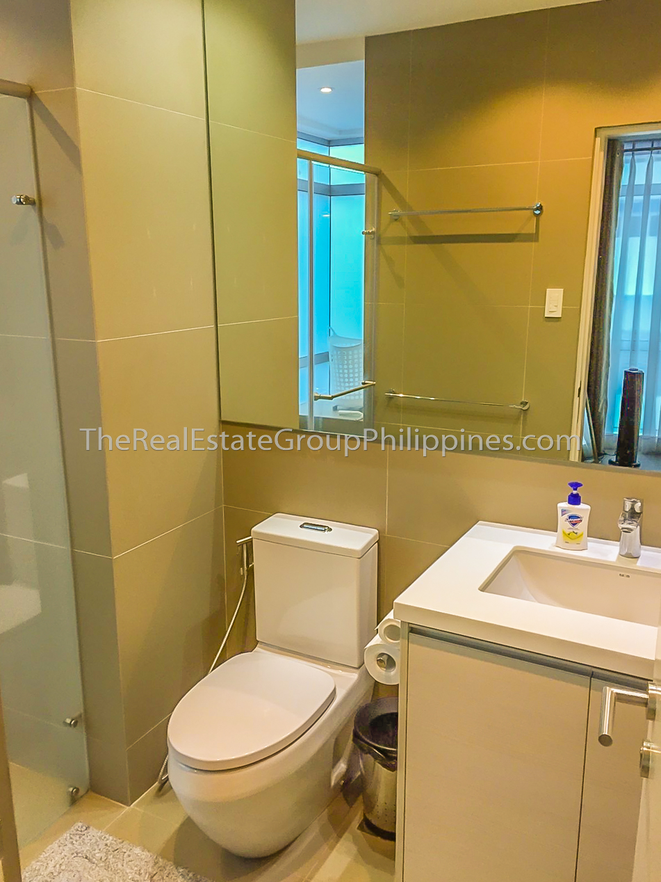2BR For Rent Lease Blue Sapphire Residences 95k (1 of 21)