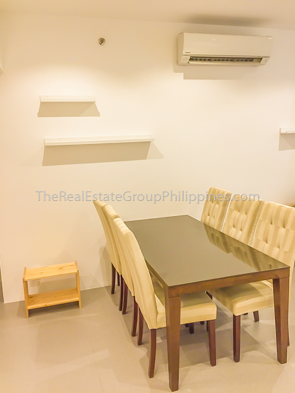 2BR For Rent Lease Blue Sapphire Residences 95k (3 of 21)