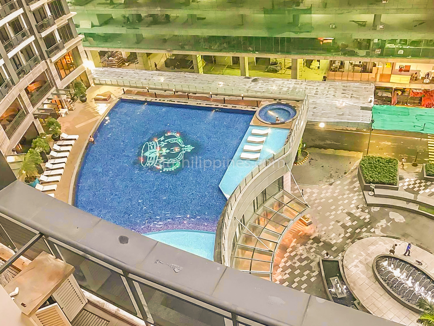 3 BR Condo For Rent Lease Milano Residences 250k (14 of 22)
