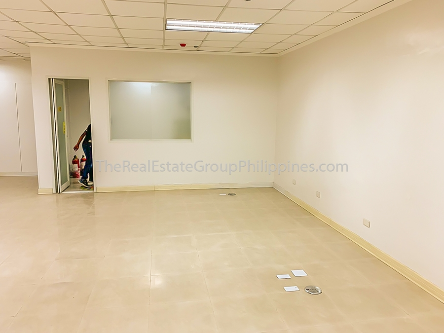 Office Space For Rent Lease AIC Burgandy Empire Tower (3 of 6)