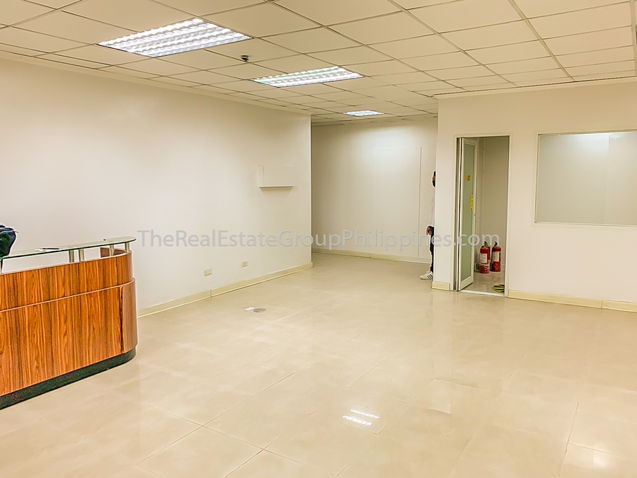 Office Space For Rent Lease AIC Burgandy Empire Tower (4 of 6)