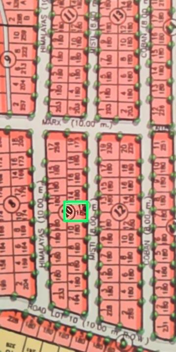 Residential Lot For Sale, South Peak Phase 2, San Pedro, Laguna-1 (1 of 2)