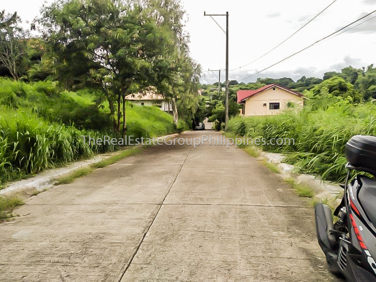 Residential Lot For Sale, South Peak Phase 2, San Pedro, Laguna (1 of 7)