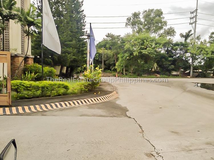 Residential Lot For Sale, South Peak Phase 2, San Pedro, Laguna (6 of 7)