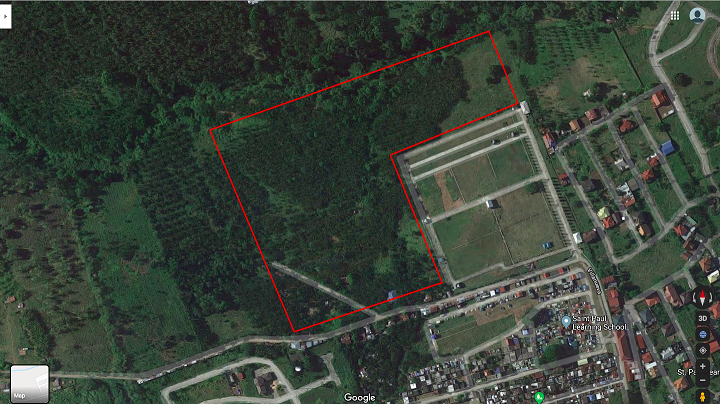 3Hec Agri Lot For Sale, Brgy. 2, Alaminos, Laguna-3