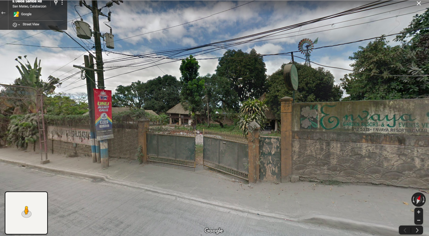 Vacant Lot For Sale Ampid San Mateo Rizal, Vacant Lot For Sale San Mateo, Raw land for sale san mateo rizal, Residential Lot For Sale San Mateo facade