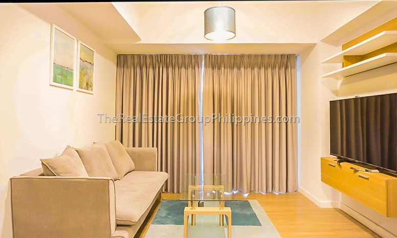 1 Bedroom Condo For Sale One Maridien Bonifacio Global City 15M (2 of 6)
