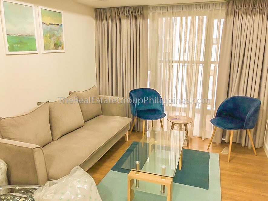 1 Bedroom Condo For Sale One Maridien Bonifacio Global City 15M (4 of 6)