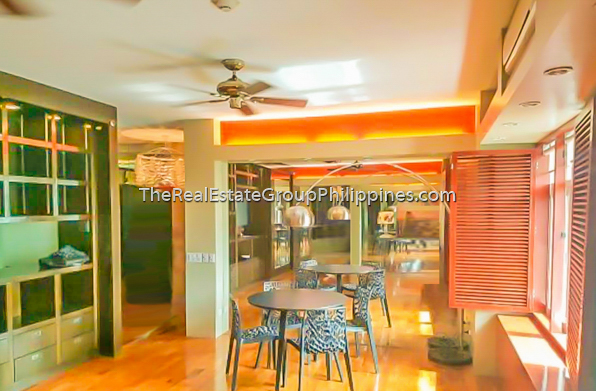 2BR Condo For Rent Palm Tower One Serendra BGC-160k (1 of 7)-2