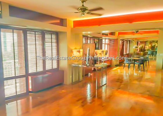 2BR Condo For Rent Palm Tower One Serendra BGC-160k (3 of 7)-2