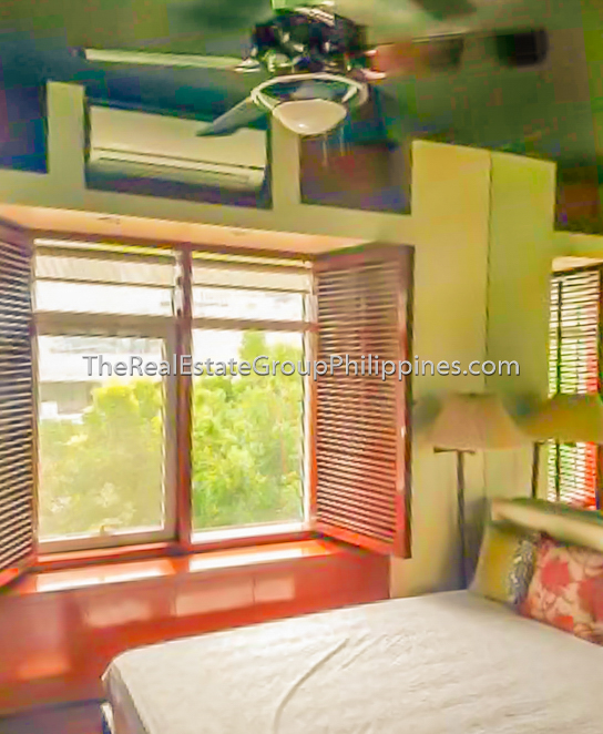 2BR Condo For Rent Palm Tower One Serendra BGC-160k (4 of 7)-2