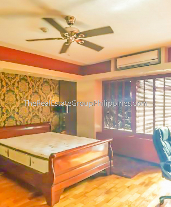 2BR Condo For Rent Palm Tower One Serendra BGC-160k (5 of 7)-2